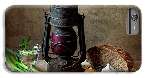 Supper IPhone 7 Plus Case by Nailia Schwarz