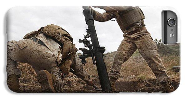 Mortar Rounds iPhone 7 Plus Cases | Fine Art America