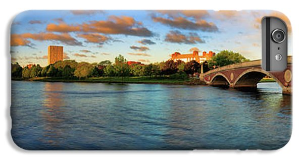 Weeks' Bridge Panorama IPhone 7 Plus Case