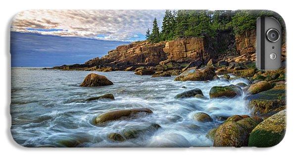 Otter iPhone 7 Plus Case - Acadia by Rick Berk