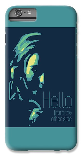 Adele IPhone 7 Plus Case