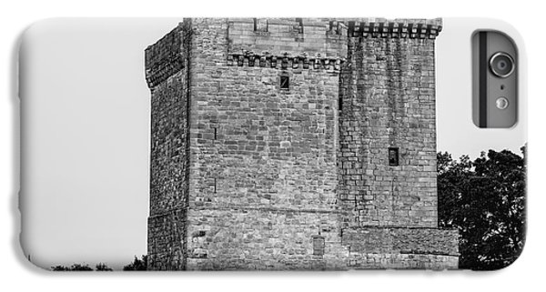 Clackmannan Tower IPhone 7 Plus Case by Jeremy Lavender Photography
