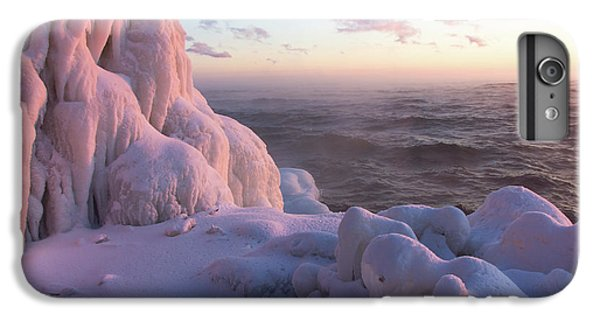 Lake Superior iPhone 7 Plus Case - Coolness by Mary Amerman