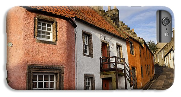 IPhone 7 Plus Case featuring the photograph Culross by Jeremy Lavender Photography