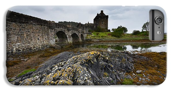 Castle iPhone 7 Plus Case - Eilean Donan Castle by Smart Aviation