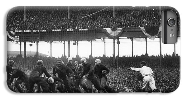 Football Game, 1925 IPhone 7 Plus Case by Granger