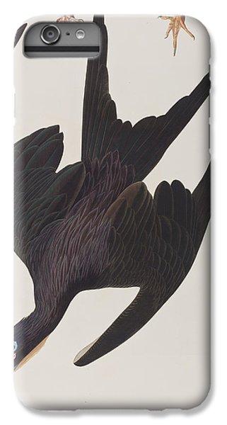 Frigate Pelican IPhone 7 Plus Case by John James Audubon