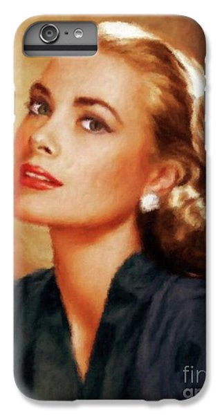 Grace Kelly, Actress And Princess IPhone 7 Plus Case