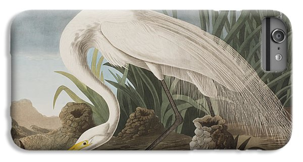 Great Egret IPhone 7 Plus Case
