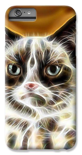 Grumpy Cat IPhone 7 Plus Case