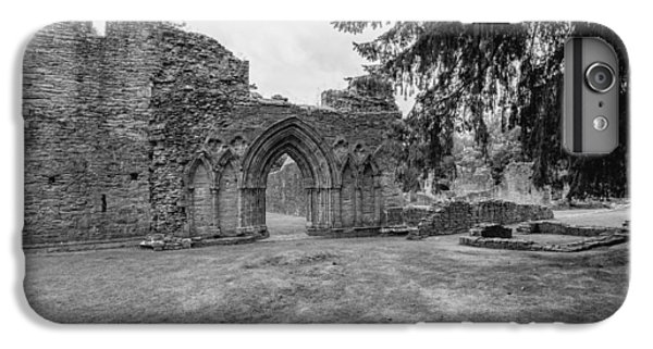 Inchmahome Priory IPhone 7 Plus Case by Jeremy Lavender Photography