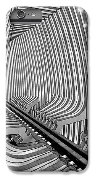 Dick Goodman iPhone 7 Plus Case - Marquis by Dick Goodman