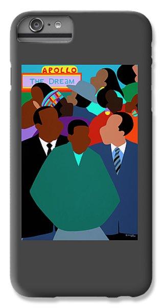 Origin Of The Dream IPhone 7 Plus Case