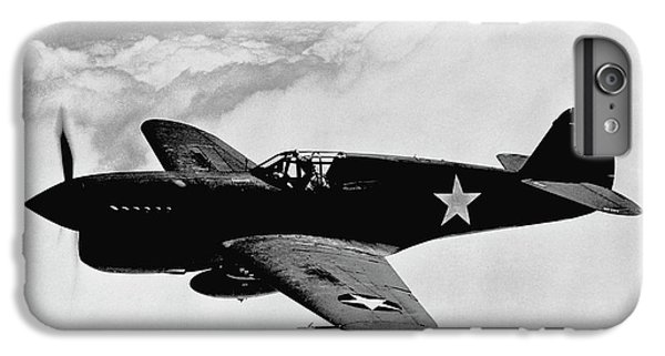 P-40 Warhawk IPhone 7 Plus Case