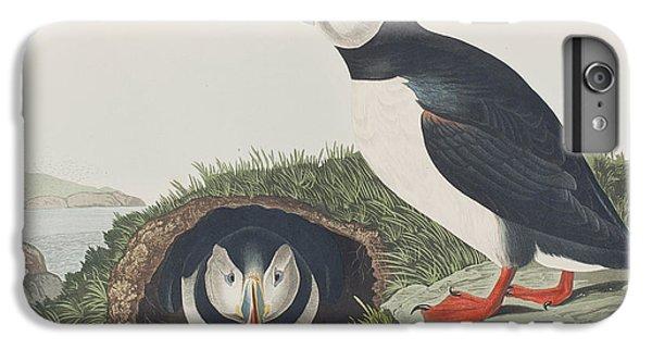 Puffin IPhone 7 Plus Case by John James Audubon