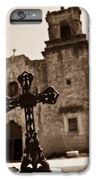 San Antonio IPhone 7 Plus Case by Sebastian Musial