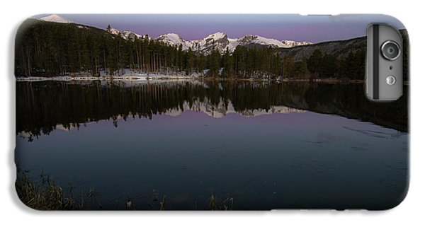 Sprague Lake IPhone 7 Plus Case