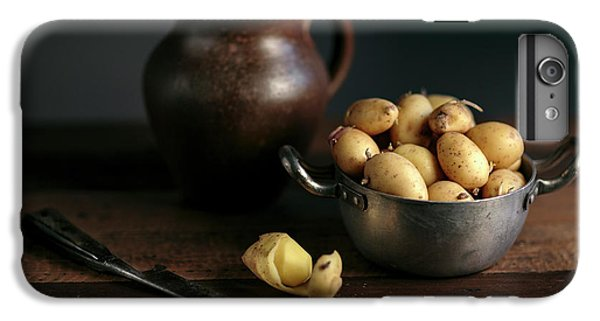 Still Life With Potatoes IPhone 7 Plus Case