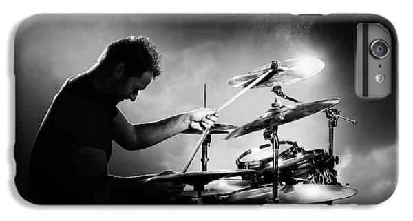 The Drummer IPhone 7 Plus Case