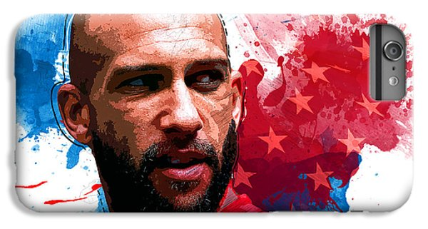 Tim Howard IPhone 7 Plus Case