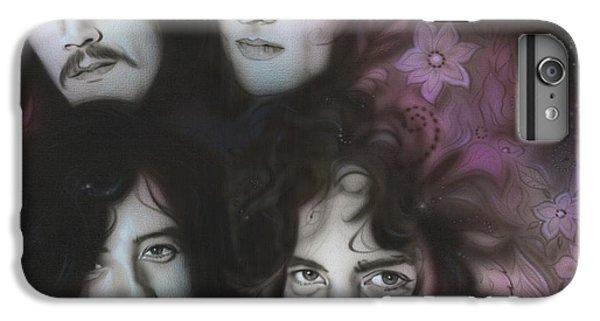 Led Zeppelin - ' Zeppelin ' IPhone 7 Plus Case