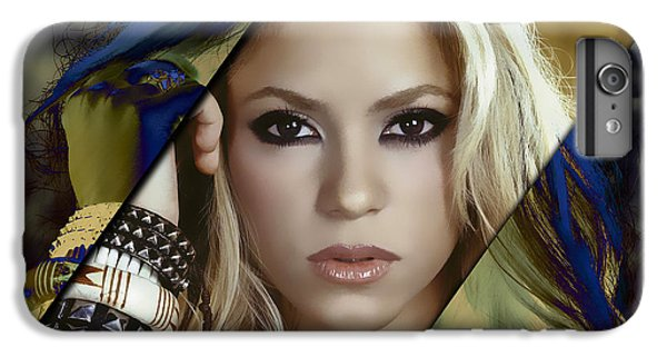 Shakira Collection IPhone 7 Plus Case