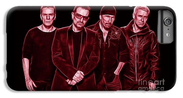 U2 Collection IPhone 7 Plus Case