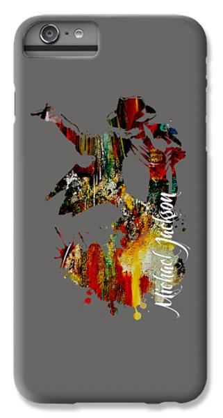 Michael Jackson Collection IPhone 7 Plus Case