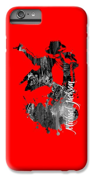 Michael Jackson Collection IPhone 7 Plus Case