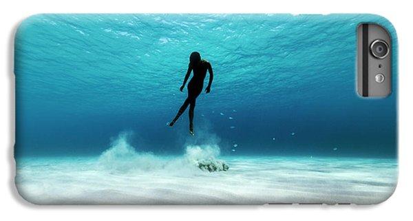 Beach iPhone 7 Plus Case - 160705-1880 by Enric Gener