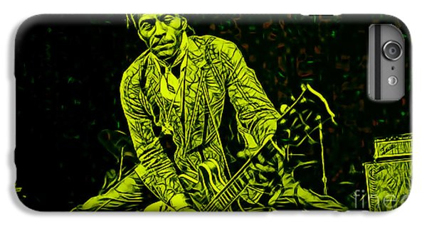 Chuck Berry Collection IPhone 7 Plus Case