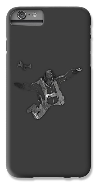 Skydiving Collection IPhone 7 Plus Case