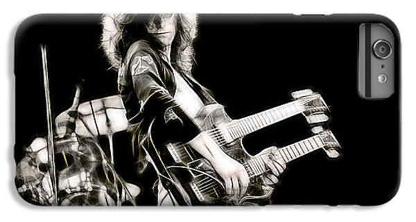 Jimmy Page Collection IPhone 7 Plus Case