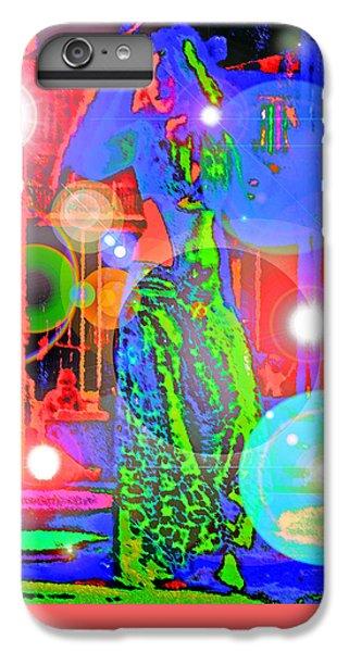 Belly Dance IPhone 7 Plus Case