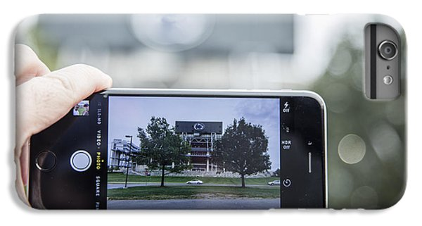 Penn State Beaver Stadium  IPhone 7 Plus Case