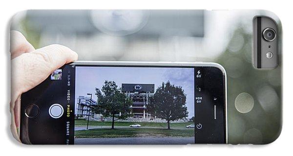 Penn State Beaver Stadium  IPhone 7 Plus Case by John McGraw