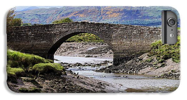 IPhone 7 Plus Case featuring the photograph Scottish Scenery by Jeremy Lavender Photography