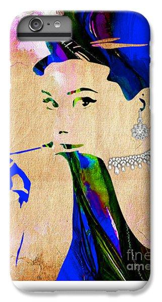 Audrey Hepburn Collection IPhone 7 Plus Case