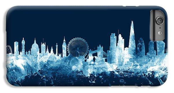 London England Skyline IPhone 7 Plus Case