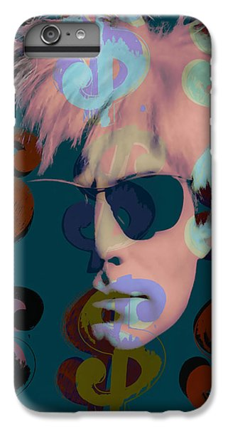 Andy Warhol Collection IPhone 7 Plus Case
