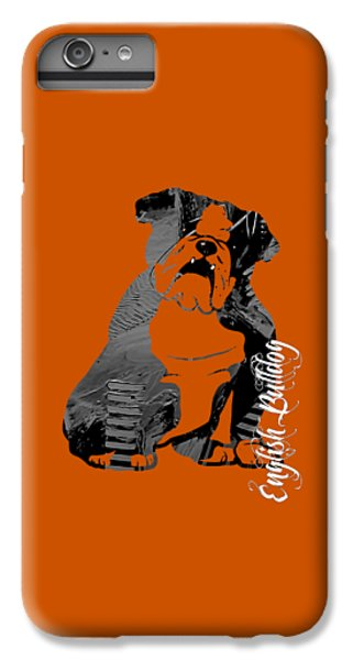 English Bulldog Collection IPhone 7 Plus Case
