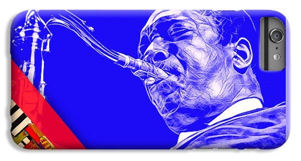John Coltrane Collection IPhone 7 Plus Case