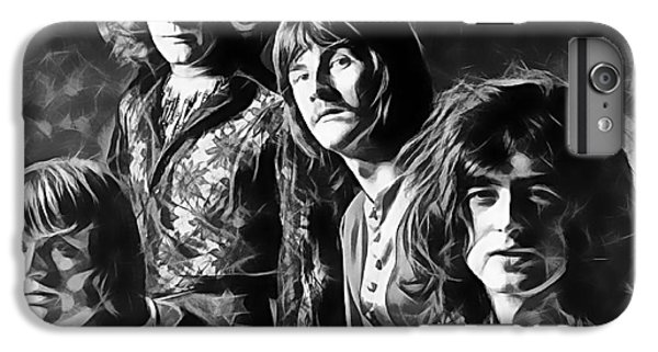 Led Zeppelin Collection IPhone 7 Plus Case