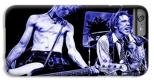 Sex Pistols Collection IPhone 7 Plus Case