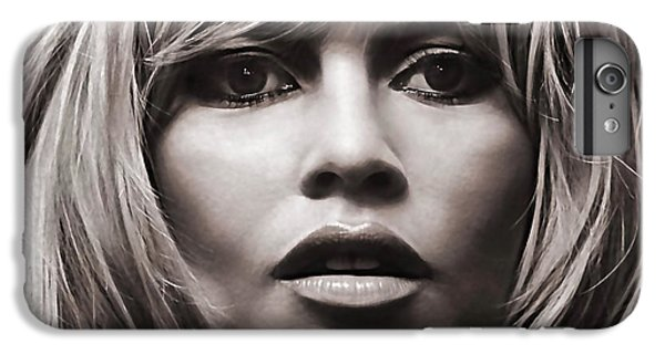 Brigitte Bardot Collection IPhone 7 Plus Case