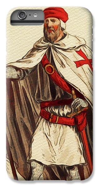 Knights Templar iPhone 7 Plus Cases | Fine Art America