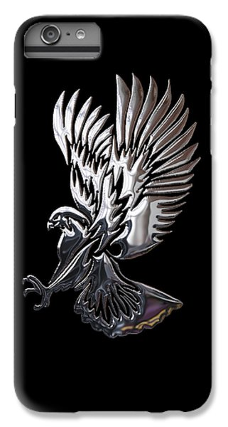 Eagle Collection IPhone 7 Plus Case