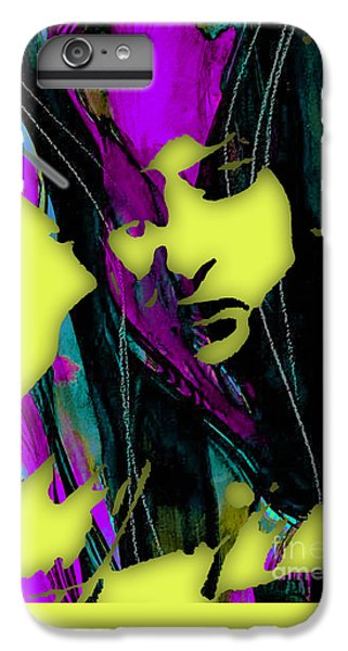 Bob Dylan Collection IPhone 7 Plus Case