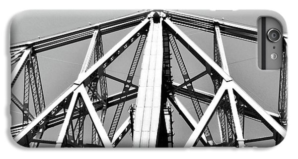59th Street Bridge No. 88-1 IPhone 7 Plus Case by Sandy Taylor