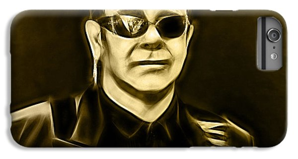 Elton John Collection IPhone 7 Plus Case